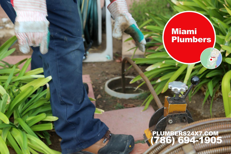Miami Plumbers
