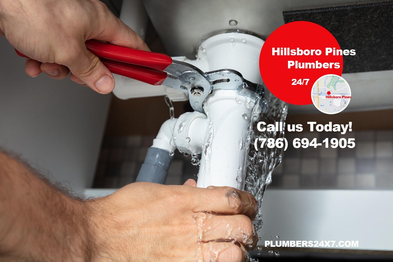 Hillsboro Pines  Plumbers - Broward Plumbers - Plumbers 24x7