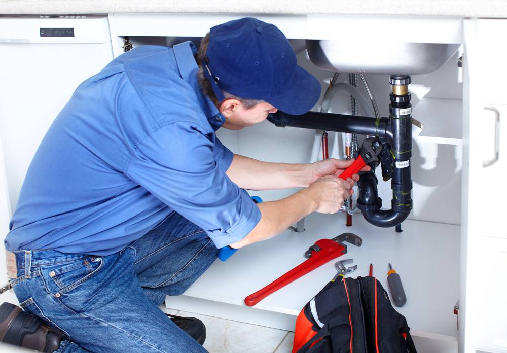 How to Choose Right Plumbers Near Me
