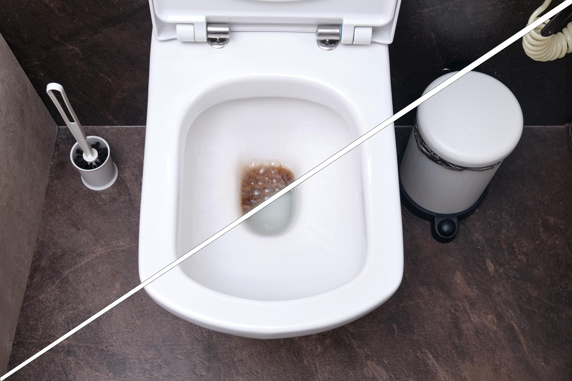 Unclog Toilet near you